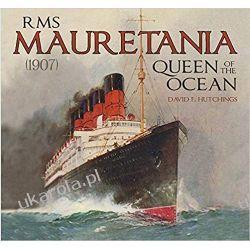 RMS Mauretania (1907): Queen of the Ocean Albumy o modzie