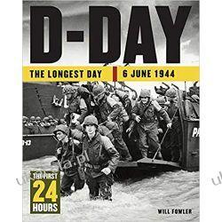 D-Day: The First 24 Hours Marynarka Wojenna