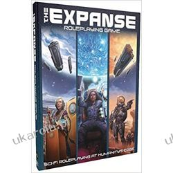 The Expanse Roleplaying Game Internet, komputery