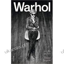Warhol: A Life as Art Biografie, wspomnienia