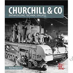 Churchill & Co: Entwicklung, Technik, Einsatz Urządzanie i dekorowanie