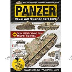 PANZER: German WW2 Designs Kalendarze ścienne