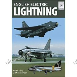 Flight Craft 11: English Electric Lightning Marynarka Wojenna
