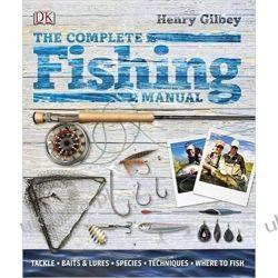 The Complete Fishing Manual  Zwierzęta domowe i hodowlane