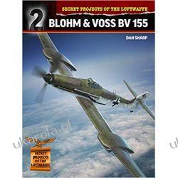 Blohm & Voss Bv 155 Pozostałe