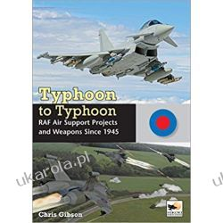 Typhoon to Typhoon Lotnictwo