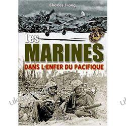 Les marines dans l'enfer du Pacifique Kalendarze książkowe