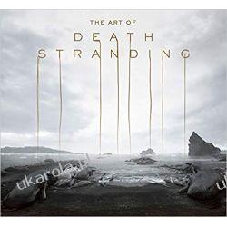The Art of Death Stranding Kalendarze ścienne