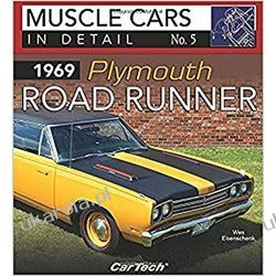 1969 Plymouth Road Runner: In Detail No. 5 Samochody