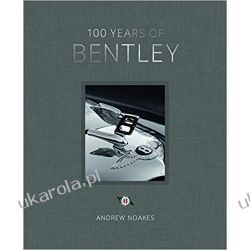 100 Years of Bentley Samochody
