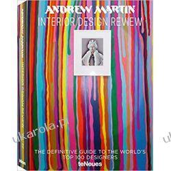 Andrew Martin Interior Design Review Vol. 22 Kalendarze ścienne