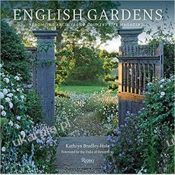 English Gardens: From the Archives of Country Life Magazine Pozostałe