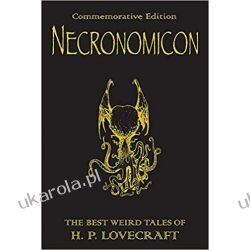 Necronomicon: The Best Weird Tales of H.P. Lovecraft: The Best Weird Fiction of H.P. Lovecraft Fotografia, edycja zdjęć