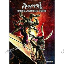 Asura's Wrath: Official Complete Works Lotnictwo
