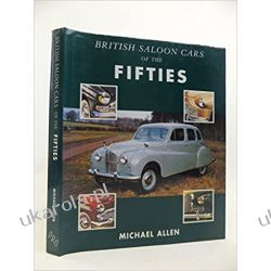 British Saloon Cars of the Fifties