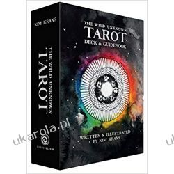 THE WILD UNKNOWN TAROT DECK AND GUIDEBOOK Historia