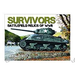Survivors: Battlefield Relics of WWII Kalendarze ścienne