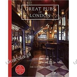 Great Pubs of London Kalendarze ścienne