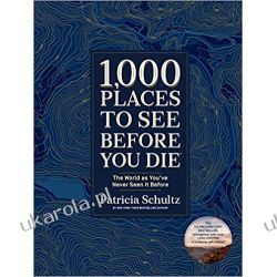 1,000 Places to See Before You Die (Deluxe Edition) (Photographic Journey)