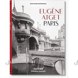 Eugène Atget: Paris: BU