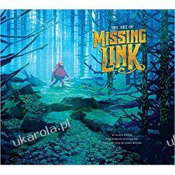 The Art of Missing Link Książki i Komiksy