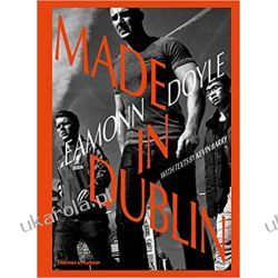 Eamonn Doyle: Made In Dublin Po angielsku