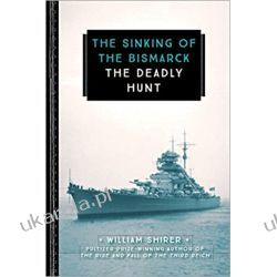 The Sinking of the Bismarck: The Deadly Hunt (833)
