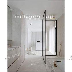 Contemporary Living: Indoor & Outdoo Rośliny domowe i ogrodowe
