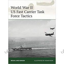 World War II US Fast Carrier Task Force Tactics 1943–45 (Elite)  Urządzanie i dekorowanie