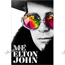 Me: Elton John Official Autobiography Po angielsku