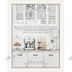 Beautifully Organized: A Guide to Function and Style in Your Home Kalendarze ścienne