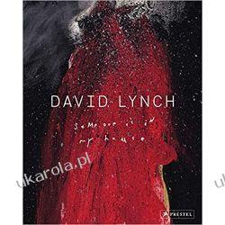 David Lynch: Someone Is in My House Pozostałe