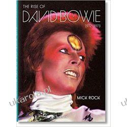 The Rise of David Bowie (JUMBO) Broń palna