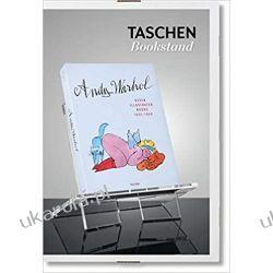 Bookstand, Size XL: TASCHEN STAND, XL