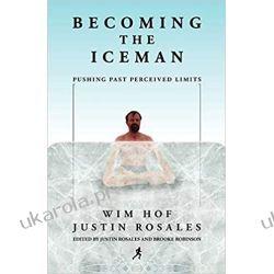 Becoming the Iceman Po angielsku