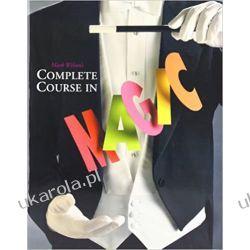 Mark Wilson's Complete Course in Magic Albumy i książki