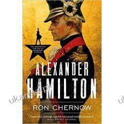 Alexander Hamilton Po angielsku