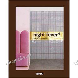 Night Fever 6: Hospitality Design Kalendarze ścienne