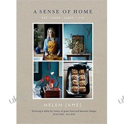 A Sense of Home: Eat - Make - Sleep - Live Kalendarze ścienne