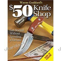 Wayne Goddard's $50 Knife Shop, Revised Biżuteria