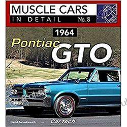 1964 Pontiac GTO: Muscle Cars in Detail No. 8 Pozostałe