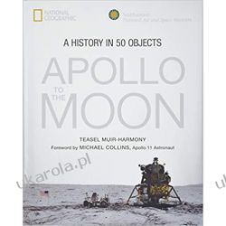 Apollo: To the Moon in 50 Objects Zagraniczne