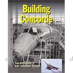 Building Concorde Po angielsku