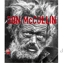 Don McCullin: The Impossible Peace: From War Photographs to Landscapes, 1958-2011 Pozostałe