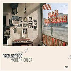 Fred Herzog Kalendarze ścienne