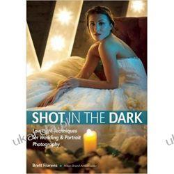 Shot in the Dark Fotografia, edycja zdjęć