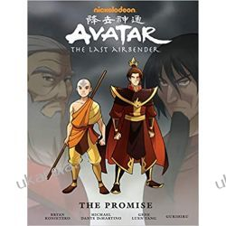 AVATAR: THE LAST AIRBENDER# THE PROMISE LIBRARY EDITION Pozostałe