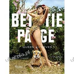 Bettie Page: Queen of Curves Pozostałe