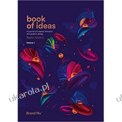 Book of Ideas - a journal of creative direction and graphic design - volume 1 Pozostałe