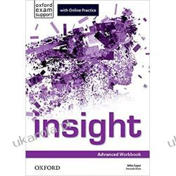 insight: Advanced: Workbook and Online Practice Kalendarze ścienne